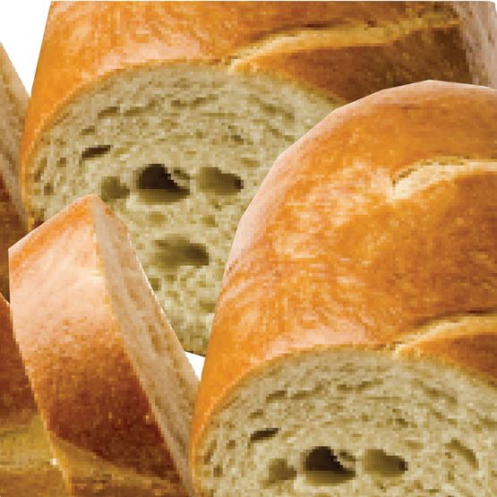 Warm Baked Bread by Maddison Avenue Candle Company