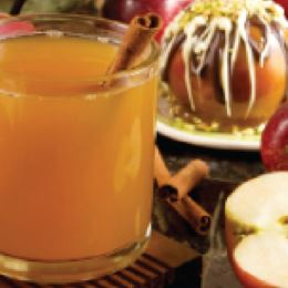 Mulled Cider by Scented Nest Candle Making Supply Company