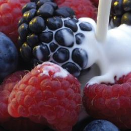 Berries and Cream by Scented Nest Candle Making Supply Company